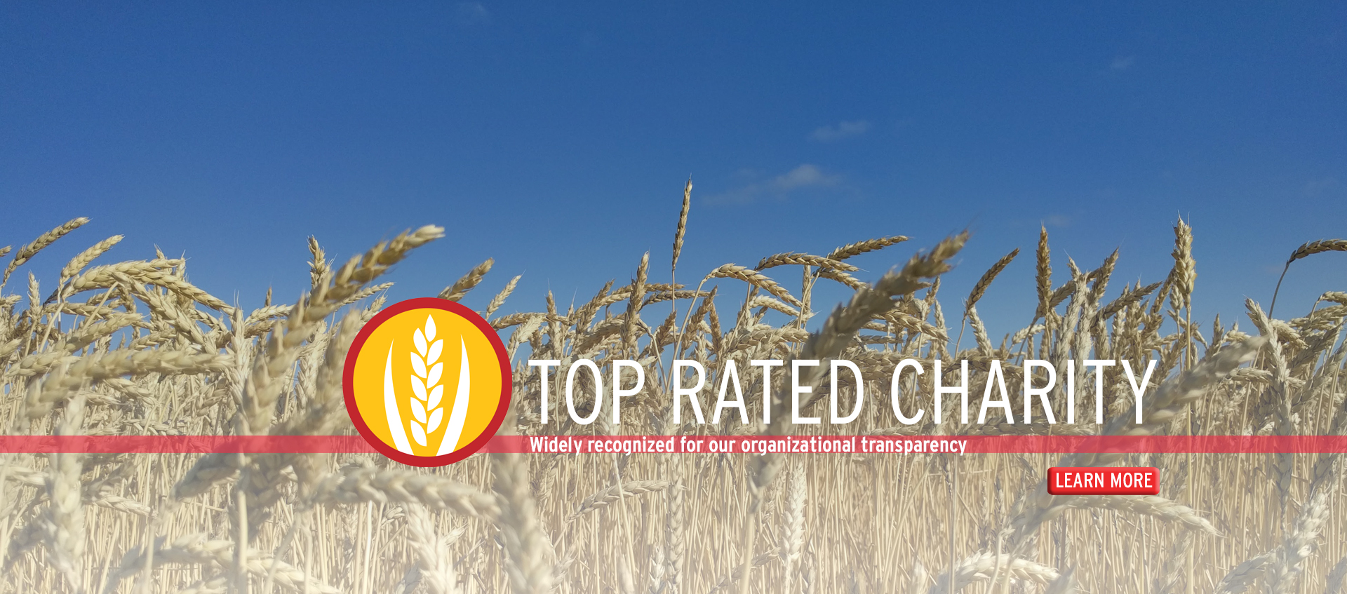 Top Rated Charity