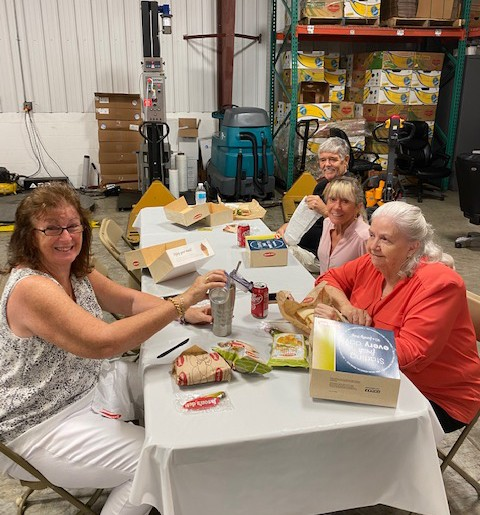 midwest food bank fort myers